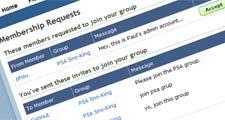 Membership Control