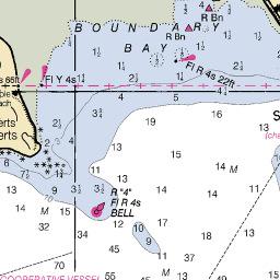 Birch Bay Washington Fishing Reports And Maps