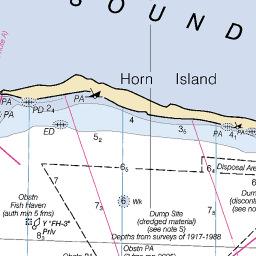 Biloxi MS Back Bay of Biloxi Fishing Reports and Maps