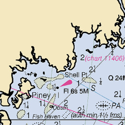Shell Point Florida Map.Shell Point Fishing Reports And Maps